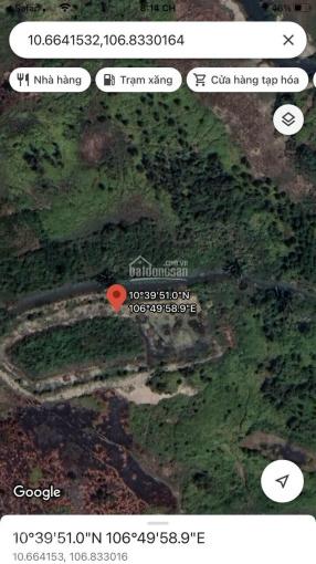 Bán lô đất Phước Khánh, Nhơn Trạch, Đồng Nai. Vị trí view rạch, đường thủy. Sổ đỏ đầy đủ. ảnh 0