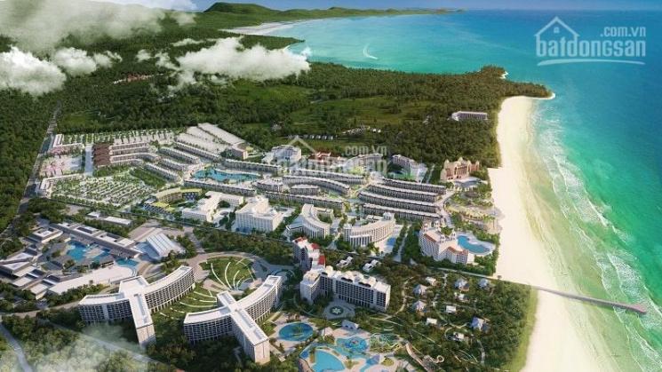 Chính chủ 02 căn boutique hotel liền thổ, 2 mặt tiền (suất ngoại giao) đẹp nhất dự án Grand World ảnh 0