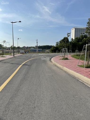 Nhanh tay mua đất đẹp nằm ngay trên đường Châu Thới, Bình Thắng, Dĩ An, 75m2, SHR ảnh 0