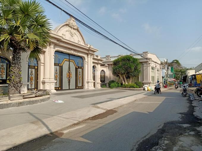 Đất vị trí kinh doanh bên hông chợ Bình Điềm, Phú Hoà ảnh 0