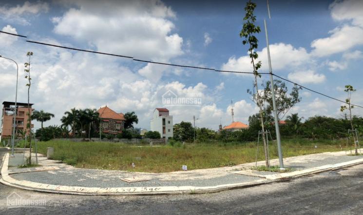 Đất nóng từng giờ, sinh lợi từng ngày, MT Vĩnh Phú 10, P. Vĩnh Phú, Thuận An đã có SHR, 95m2 ảnh 0