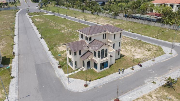 Bán đất biệt thự view biển giá rẻ thành phố Đồng Hới, Quảng Bình ảnh 0