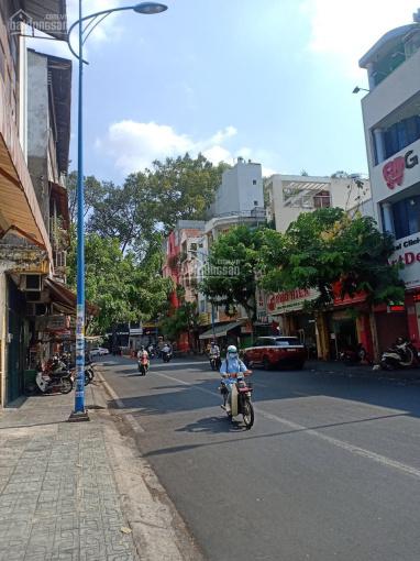 Quận 1 Trần Khắc Chân - Ngang 6m - 120 triệu/m2 - Không có căn thứ 2 ảnh 0