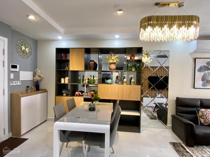Bán gấp căn hộ chung cư Lucky Palace, Q6, 114m2 3PN, NTCB, giá 4,65 tỷ. LH: 0937349.978 A Minh ảnh 0