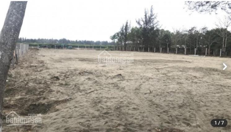 Chính chủ bán lô đất 2 mặt tiền Lương Văn Nho dt: 4000m2 giá 13tr/m2. Lh: 0938.11.8*.**
