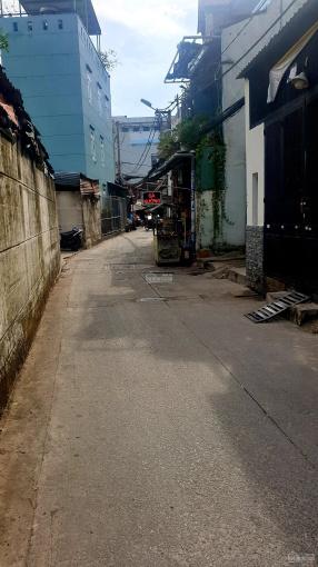 Bán nhà đẹp 4PN đúc BTCT 4x16.4m đường Nguyễn Hữu Tiến, Phường Tây Thạnh, chỉ 4tỷ050 ảnh 0