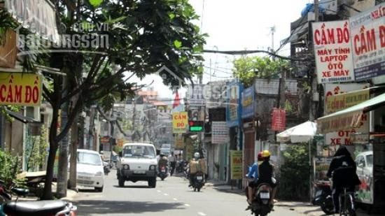 Mặt tiền Nguyễn Văn Lượng gần Nguyễn Oanh, 116m2 (3,6x30m) cấp 4. Giá bán 11,6 tỷ ảnh 0
