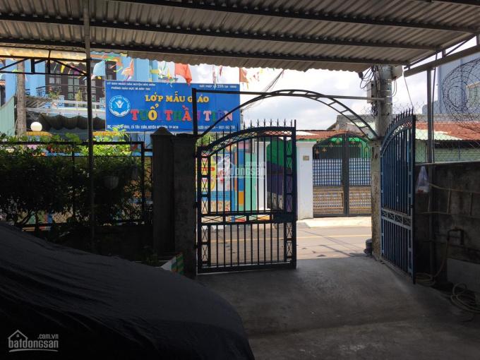 Chính chủ bán nhà mặt tiền đường xe tải xã Tân Xuân, huyện Hóc Môn ảnh 0