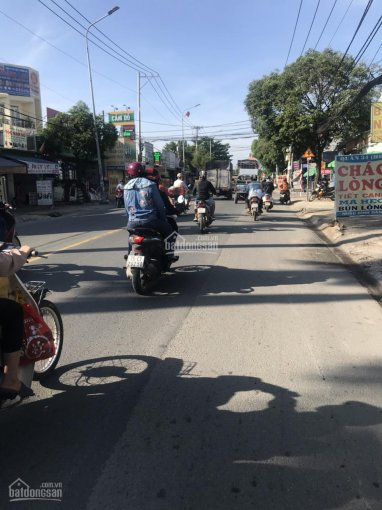 Cho thuê nhà hẻm 12m thông 1 sẹc đường Phan Huy Ích, gần Quang Trung, P14, Gò Vấp ảnh 0