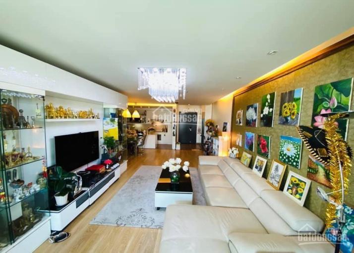 Chính chủ cần bán căn hộ 114m2 tòa C2, giá 45tr/m2, full nội thất - LH trực tiếp 0329674999 ảnh 0