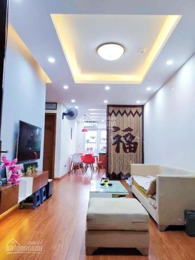 Nhượng lại căn hộ 72m2 full nội thất đẹp tại HH1C Linh Đàm. Ban công Đông Nam ảnh 0
