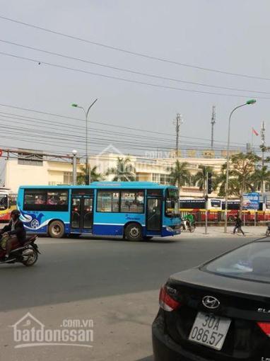 Bán gấp mảnh đất 39m2, lô góc nằm tổ 11 phường Phú Lương, Hà Đông. Lh 0969255105 ảnh 0