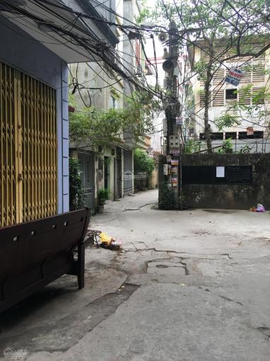 Bán nhà riêng ngõ 15 Phương Mai, Đống Đa, HN ảnh 0