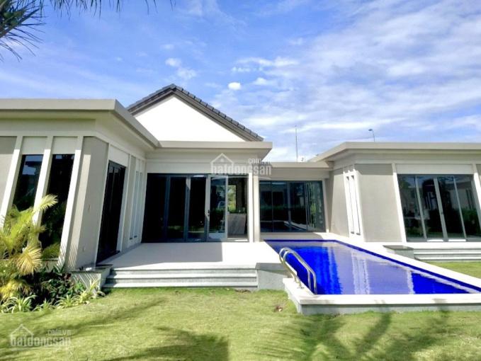 Bán biệt thự rộng Nhất Hồ Tràm Coastar Estate GĐ1, giá 9,2 tỷ 850m2 đầy đủ nội thất, ở hoặc thuê ảnh 0
