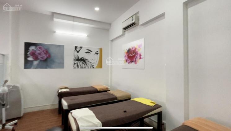 Cho thuê nhà nguyên căn đường Bành Văn Trân, P7, Tân Bình (6.5x18m) nhà mới sơn sửa sạch đẹp ảnh 0