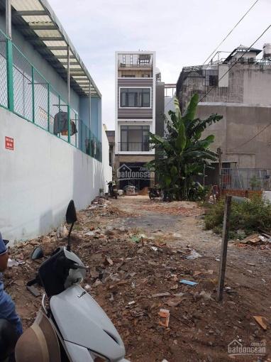 Bán đất HXH 4m đường Nguyễn Thái Sơn, P. 5, Gò Vấp, DT 48m2, giá 4.25 tỷ ảnh 0