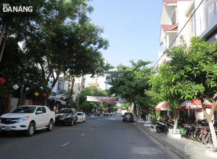 Bán nhà mặt phố Nguyễn Bỉnh Khiêm 250m2, mặt tiền 8.5m, giá chào bán 108 tỷ. LH 0968304389 ảnh 0