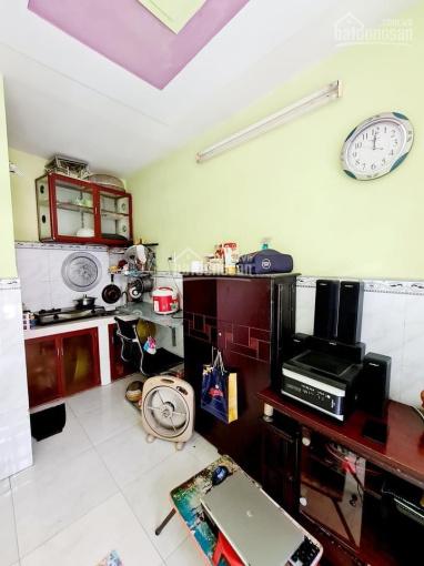 Bán nhà phường 15 Tân Bình 21m2 - chỉ 1 tỷ 680 ảnh 0