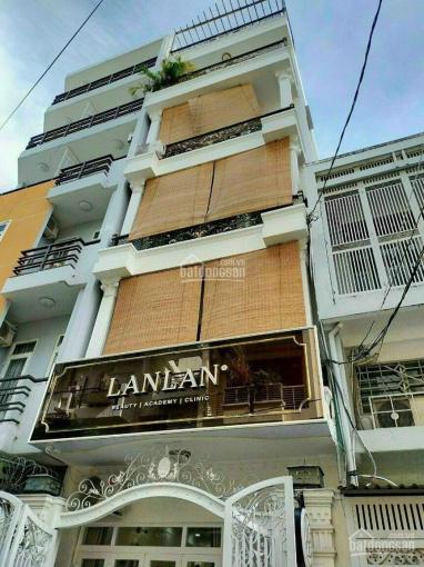 Cho thuê nhà nguyên căn 8A/G4A Thái Văn Lung, P. Bến Nghé, Q1, 45 triệu/tháng LH: 0902316906 ảnh 0