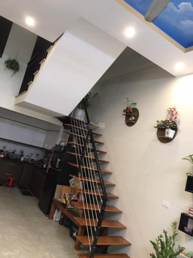 Bán nhà 4 tầng mới xây (xóm 1, Quỳnh Đô, xã Vĩnh Quỳnh, Huyện Thanh Trì, TP Hà Nội) ảnh 0