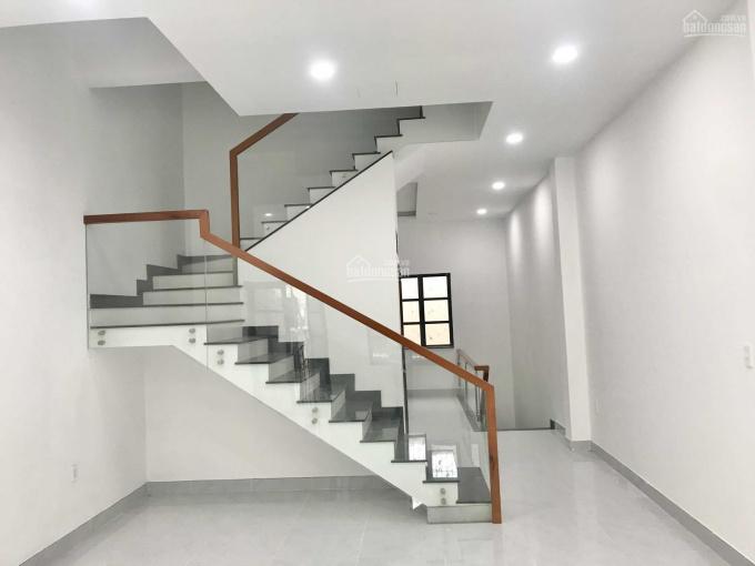 Cho thuê nhà nguyên căn Cityland Park Hills, Gò Vấp giá 38 tr/th, mới hoàn thiện ảnh 0