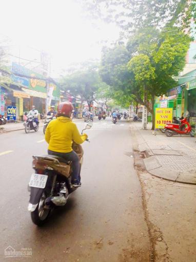 Bán nhà mặt tiền Lê Văn Thọ - ngã tư Cây Trâm DT: 4x32m, thuê 25tr/tháng giá: 13.9 tỷ ảnh 0