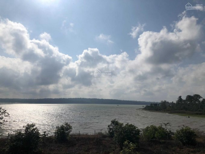 Đất chính chủ view Hồ Ea Nhái giá rẻ ảnh 0