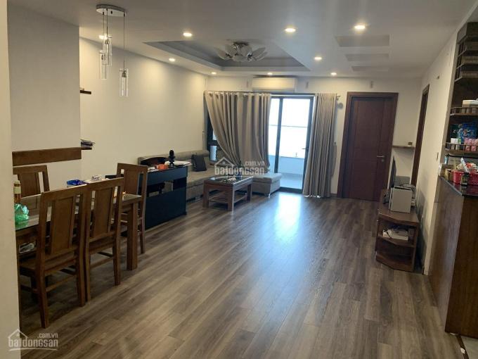 Cho thuê căn hộ Starcity Lê Văn Lương 2PN full 110m2, chỉ 11tr/th, 0932721995 ảnh 0