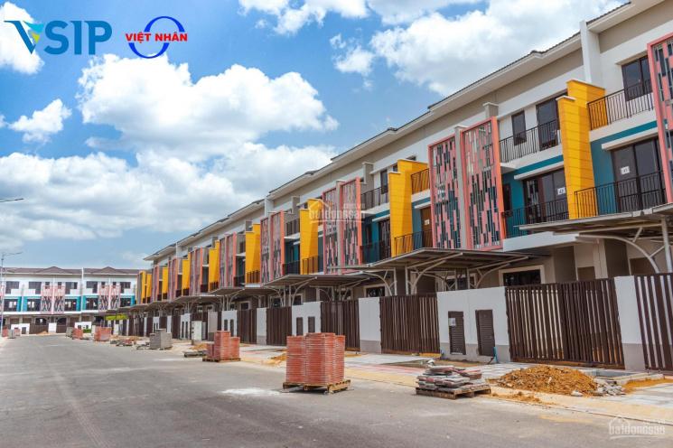 Mở bán Sun Casa Central VSIP - chủ đầu tư Vsip Group - chỉ 2,8 tỷ/căn 2 tầng - view công viên ảnh 0