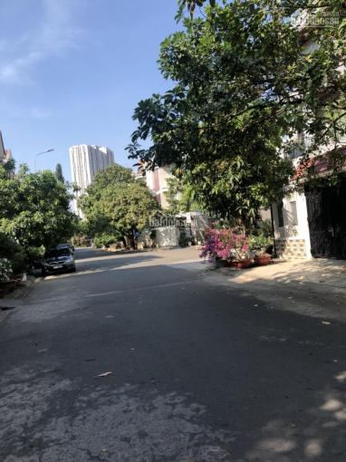 Biệt thự Compound công viên Nguyễn Văn Hưởng Phường Thảo Điền Quận 2. Diện tích 12.5x24.5m giá 60tỷ ảnh 0