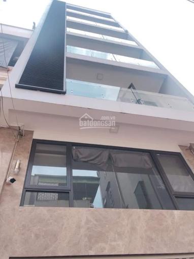 Hot! Bán nhà phố Phan Kế Bính - kinh doanh đỉnh cao - gara ô tô - thang máy xịn ảnh 0