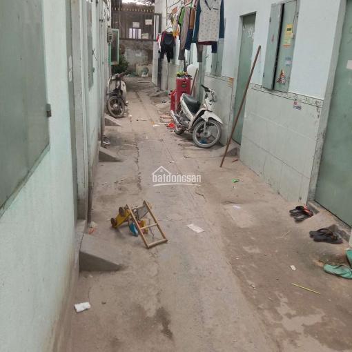Phòng trọ, DT 16m2, Phường Thuận Giao, Thành phố Thuận An, Bình Dương ảnh 0