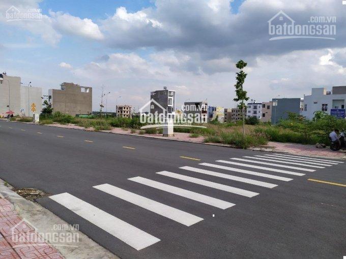 Mở bán duy nhất 5 lô dự án KDC Phú Mỹ, ngay trường TH Mỹ Xuân, SHR, 120m2/1.3 tỷ, CK15%, 0799643733 ảnh 0