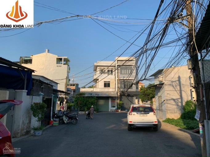 Nhà 2MT Trương Văn Thành, 4.85tỷ/55.8m2 ngang 6.3m - oto vào nhà, ngay ga Metro, thuận tiện đi lại ảnh 0