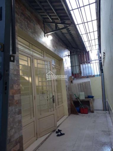Cho thuê nhà nguyên căn 6* 12m đường Huỳnh Tấn Phát, cạnh KCX Tân Thuận ảnh 0