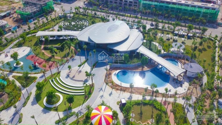 Gem Sky World, định cư và Đầu tư tại khu đô thị mới Long Thành đầy tiềm năng với mức giá hấp dẫn ảnh 0