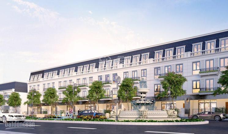 Mở bán dự án CIC Luxury Lào Cai nằm trên mặt chính đường Hoàng Liên, LH 0975676534 ảnh 0