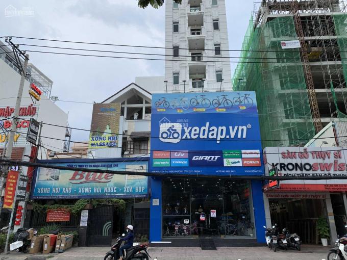 Cần bán gấp nhà 458 Nguyễn Thị Thập, P. Tân Quy 8x17.5m giá 50 tỷ 0901.06.1368 ảnh 0