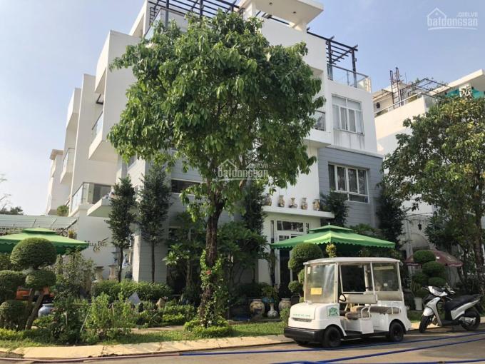 Cần vốn bán gấp biệt thự villa park góc 2MT đương view công viên full nội thất cảnh quan cao cấp ảnh 0