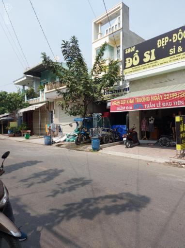 Bán lô nhà đất đường D11 Vsip 1, Thuận An ảnh 0