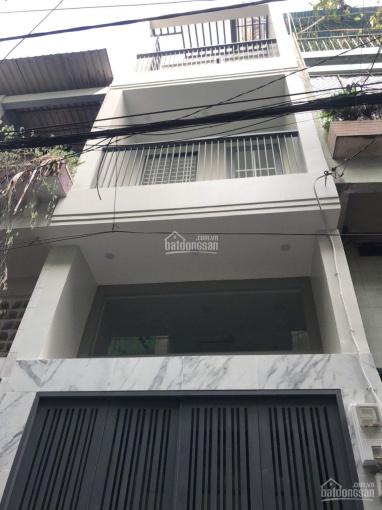 Bán nhà mới đẹp đường Nguyễn Tiểu La trung tâm Quận 10 - giá tốt -  khu vực kinh doanh nhộn nhịp ảnh 0