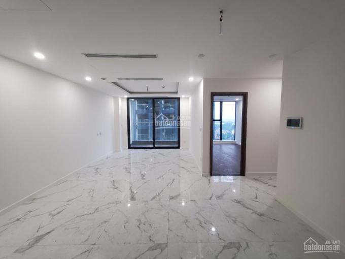 Bán căn hộ tòa S4 Sunshine City Ciputra Hà Nội, 123m2 3 phòng ngủ, 2 vệ sinh, giá 4.6 tỷ bao phí ảnh 0