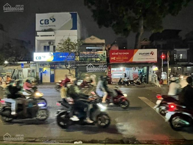 Cần bán góc 2MT kinh doanh đường Tân Sơn P.12 Q. Gò Vấp DT 6.7x17m vuông vức giá 15 tỷ TL có HĐT ảnh 0