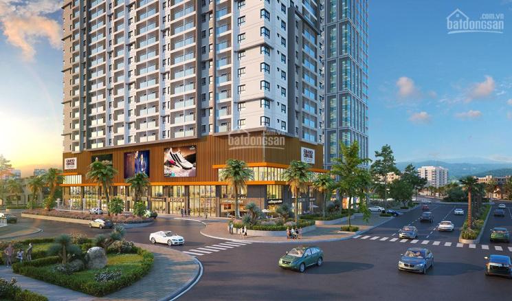 Mở bán duy nhất căn shop S16 Grand Center Quy Nhơn 1 Nguyễn Tất Thành. Giá chỉ: 80Tr/m2 ảnh 0