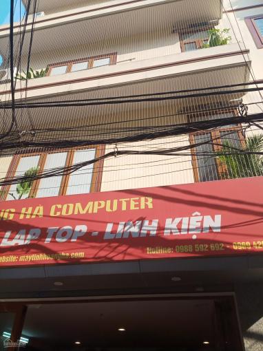 Cho thuê nhà Lê Trọng Tấn Thanh Xuân diện tích 85m2×3 tầng 1 tum, giá 18tr/th. Liên hệ 0912567209 ảnh 0
