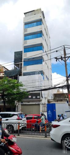 Cho thuê nhà nguyên căn mặt tiền đường Lý Thường Kiệt, P8, Q. Tân Bình, TP. HCM (giáp ranh Quận 10) ảnh 0