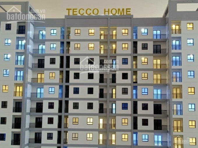 Tecco Home nhận ngay SH150I/căn/60m2, giá chỉ 23 triệu, ân hạn gốc lãi 0989337446 ảnh 0