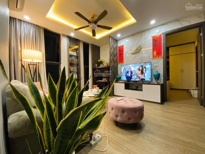 Bán căn hộ cao cấp 2PN CC Greenpark quận Long Biên ảnh 0