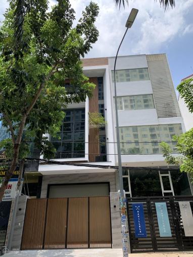 Cần bán gấp nhà phố 6x20m đường 9A khu dân cư Trung Sơn 1 trệt, 3 lầu, giá 30 tỷ ảnh 0
