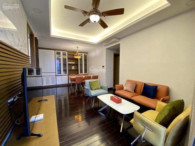 Bán căn hộ 3PN River Gate, Quận 4 full nội thất cao cấp, DT: 92.14m2, giá 6 tỷ. LH: 0907488847 ảnh 0